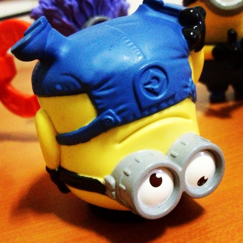 Minion Jerry