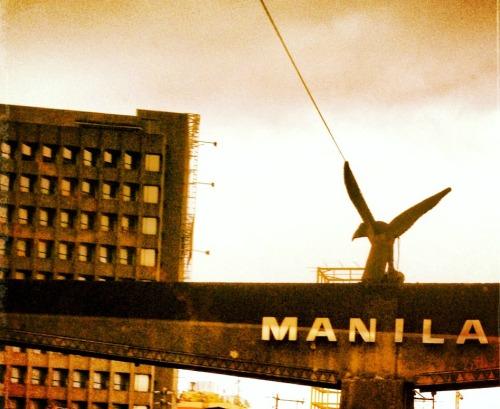 Welcome Manila