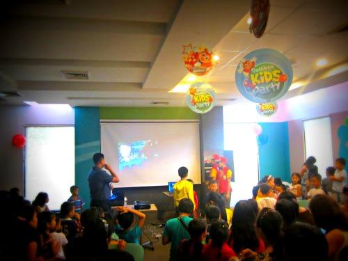 Jollibee, Cebu, Events, Jollibee's 35th Birthday
