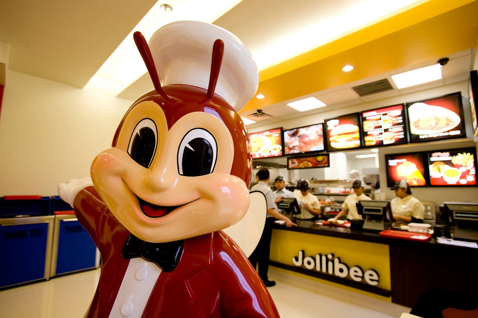 jollibee 10 policies for emploees 10 securities registered pursuant to sections 4 and 8 of the rsa  the board of  directors, management and employees of jollibee foods  implement the  policies it has laid down in the conduct of the business of the.